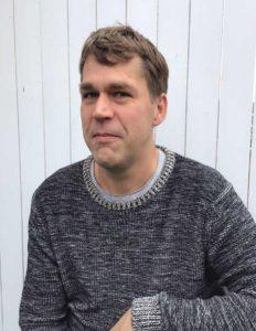 Petter Welin Psykolog Göteborg